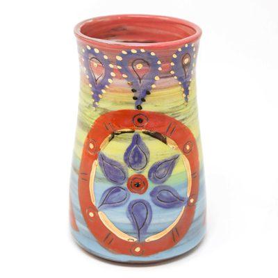 Colombia vase