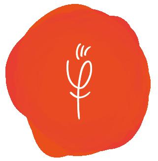 Leyla Folwell Ceramics logo