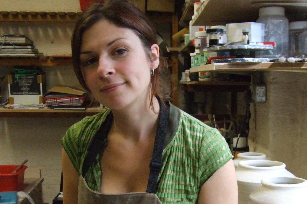 Leyla Folwell