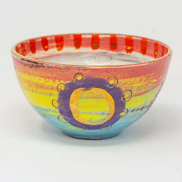 Breakfast or soup bowl for Queens